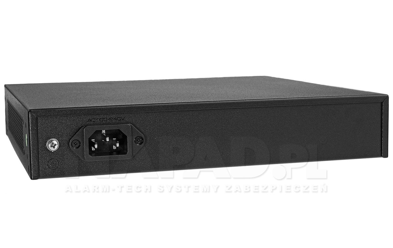 Gigabitowy switch 8-portowy PX-SW8G-SP80-U2G