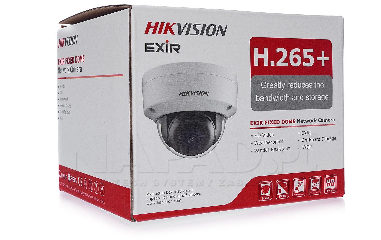 Kamera IP 2Mpx DS-2CD2123G0-IS