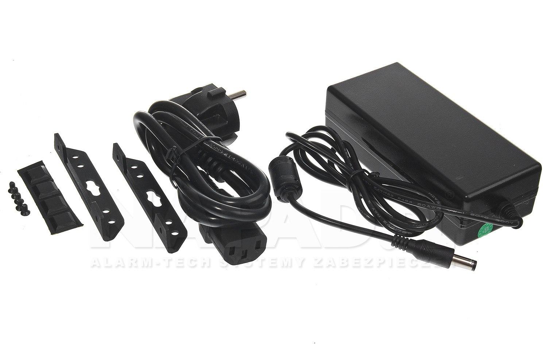 Switch 8-portowy PX-SW8-TP60-U1