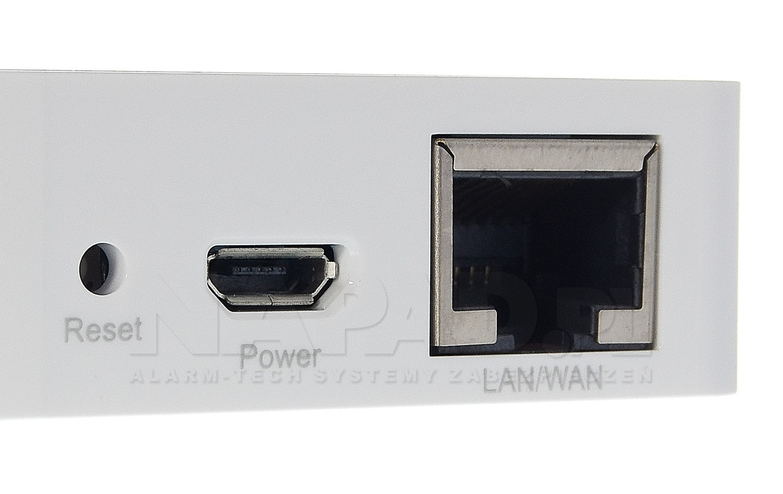 Router bezprzewodowy TL-WR802N