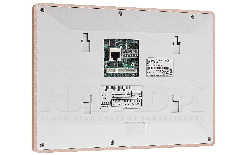 Monitor do wideodomofonu VTH1660CH