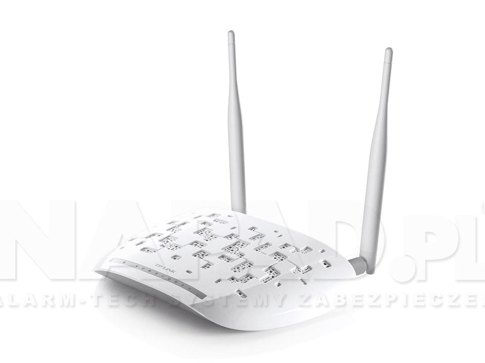 Router bezprzewodowy TD-W9970