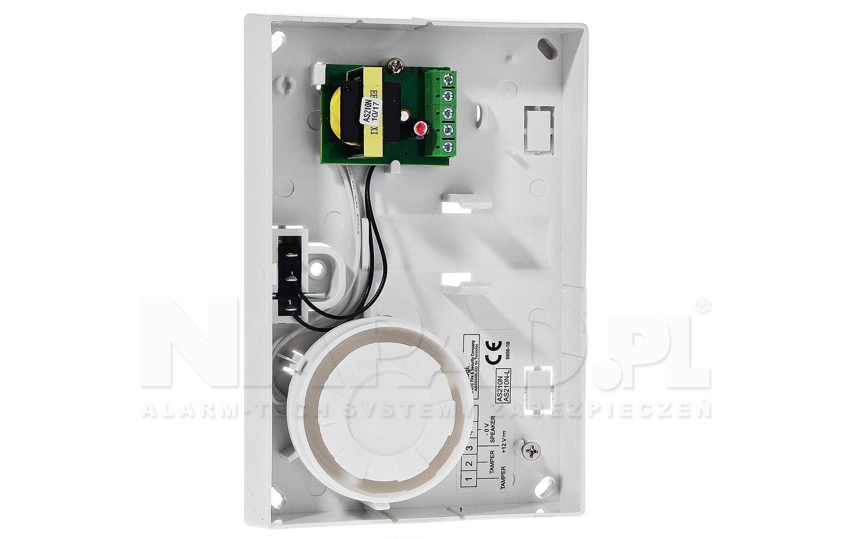 Sygnalizator wewnętrzny AS210N