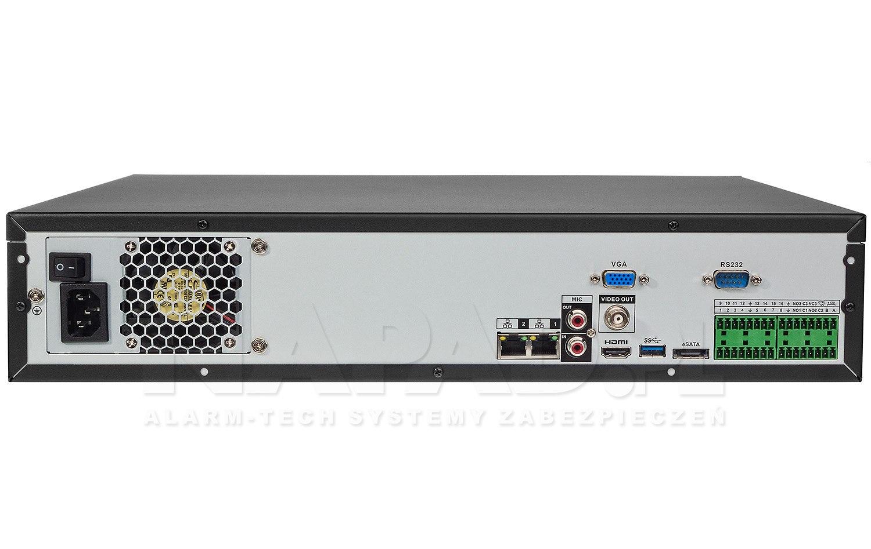 Rejestrator sieciowy DHI-NVR4832