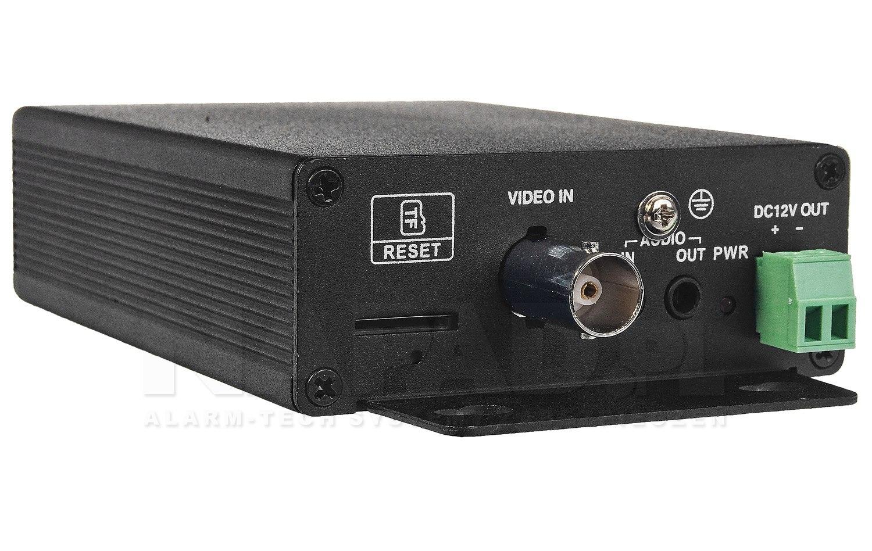 Wideoserwer 4Mpx PX-WS4001AS