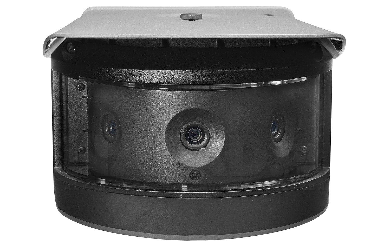Kamera IP panoramiczna DH-IPC-PFW8601-A180-H-E3-AC24V