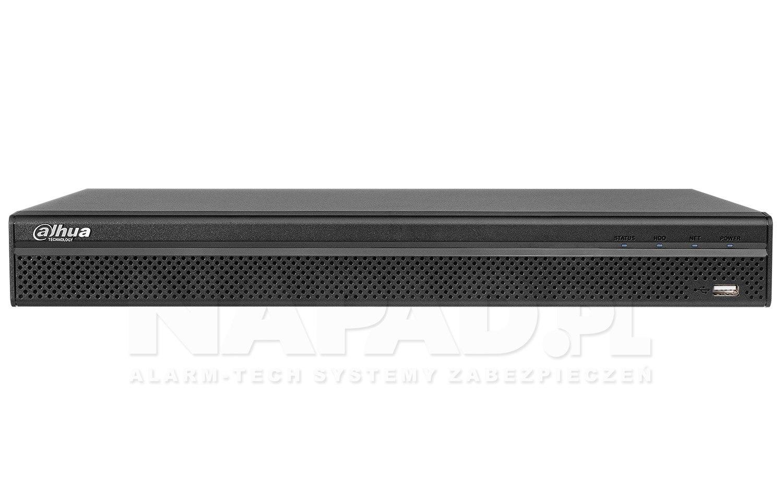 Rejestrator DH-XVR5216AN-4KL-X