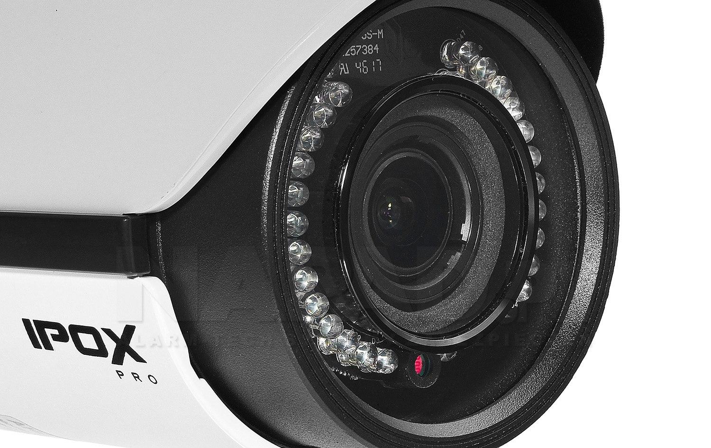 Kamera Analog HD 2Mpx PX-TZH2048SL