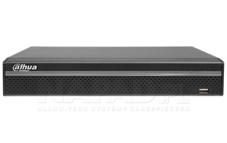 Rejestrator DH-XVR5108HS-X