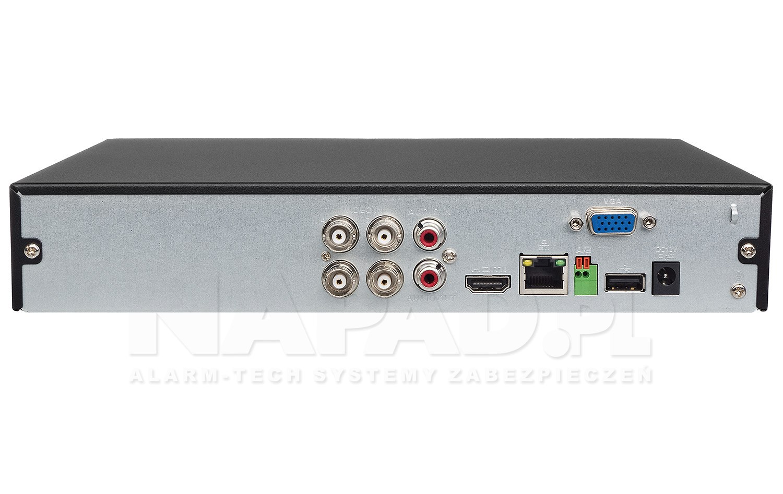 Rejestrator DH-XVR5104HS-4KL-X