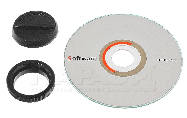 Kamera IP 2Mpx DH-IPC-HF8231F-E