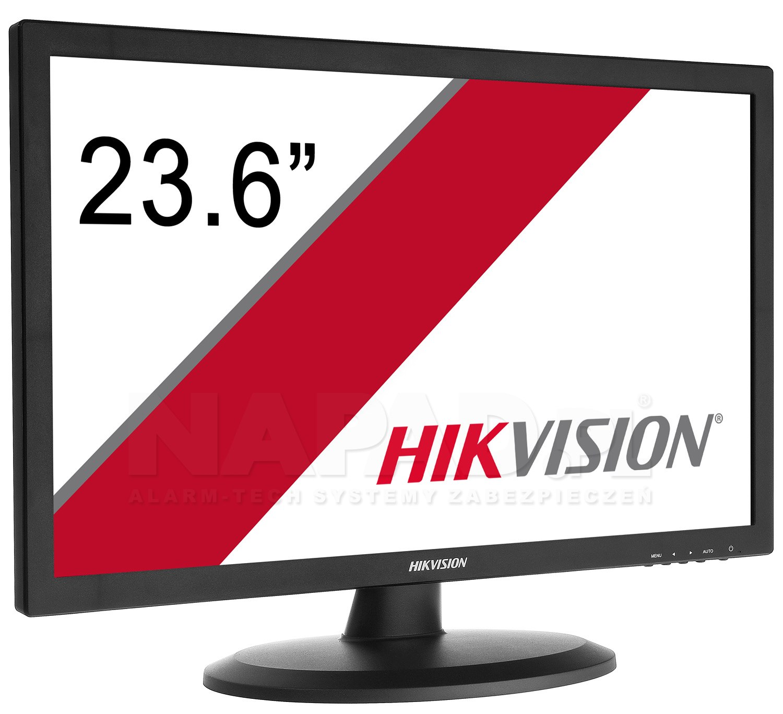 Monitor LED DS-D5024FC 23.6