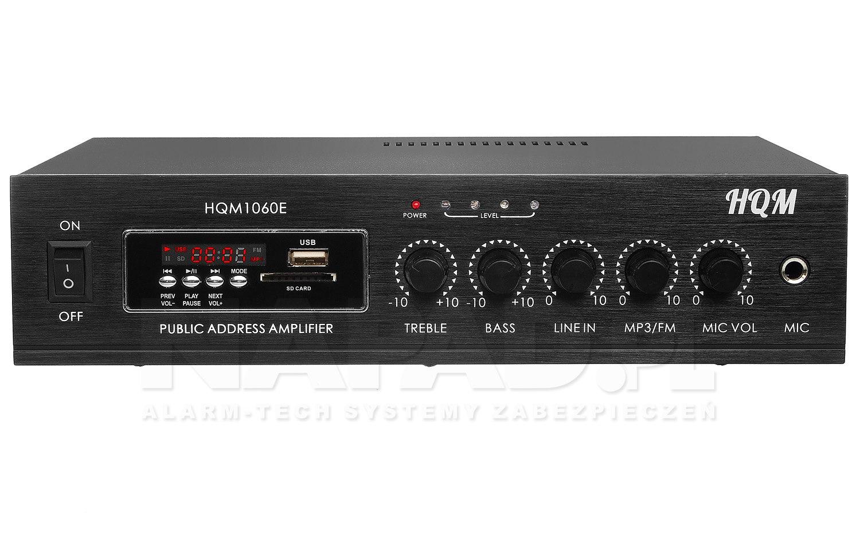 Wzmacniacz PA HQM1060E 60W