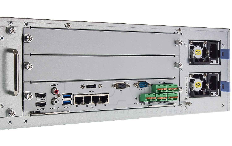 Rejestrator sieciowy DS-96128NI-I16