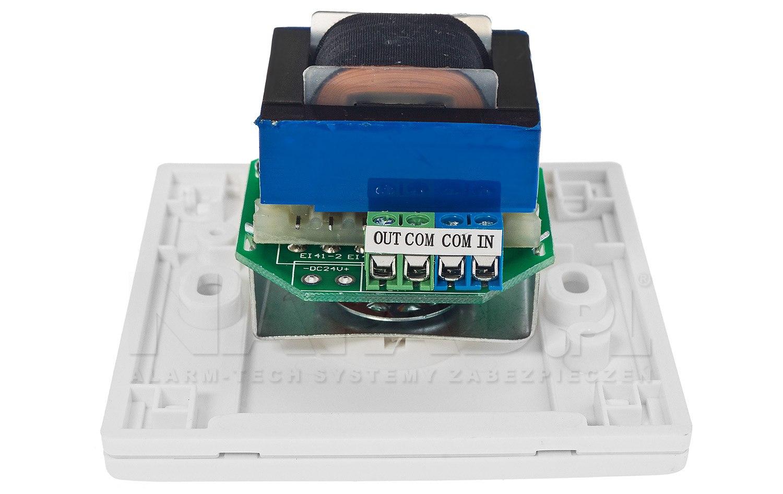 Regulator głośności HQM-VC50W 50W