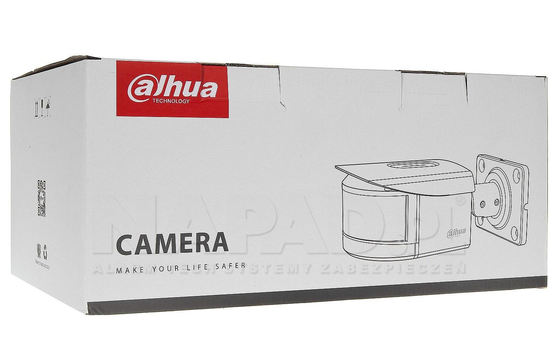 Kamera IP panoramiczna DH-IPC-PFW8802P-A180-H