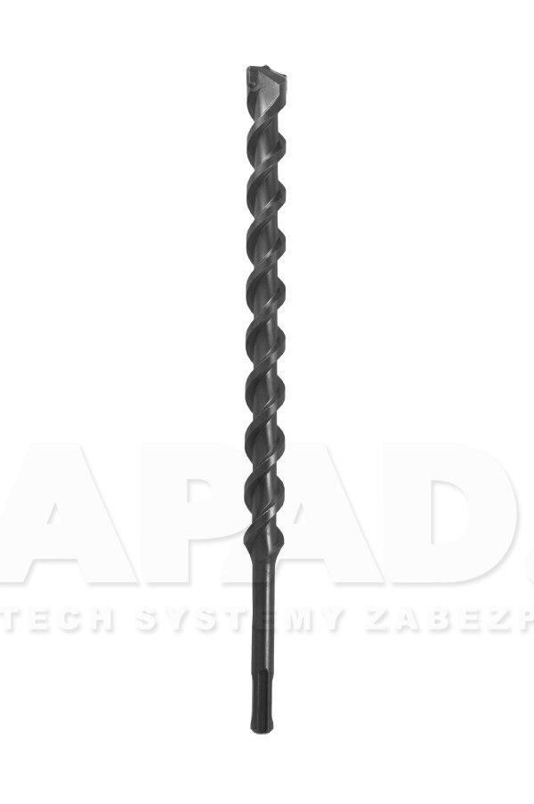 Wiertło do betonu 6x50/110