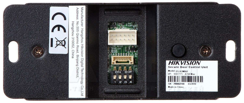 Moduł kontroli dostępu DS-K2M060
