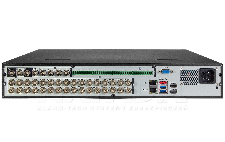 Rejestrator DH-XVR5432L-X