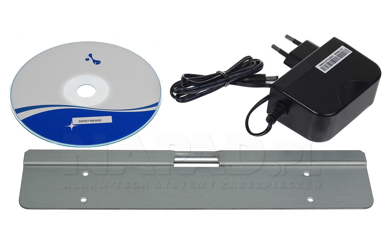 Stacja do zarządzania wideodomofonami DS-KM8301