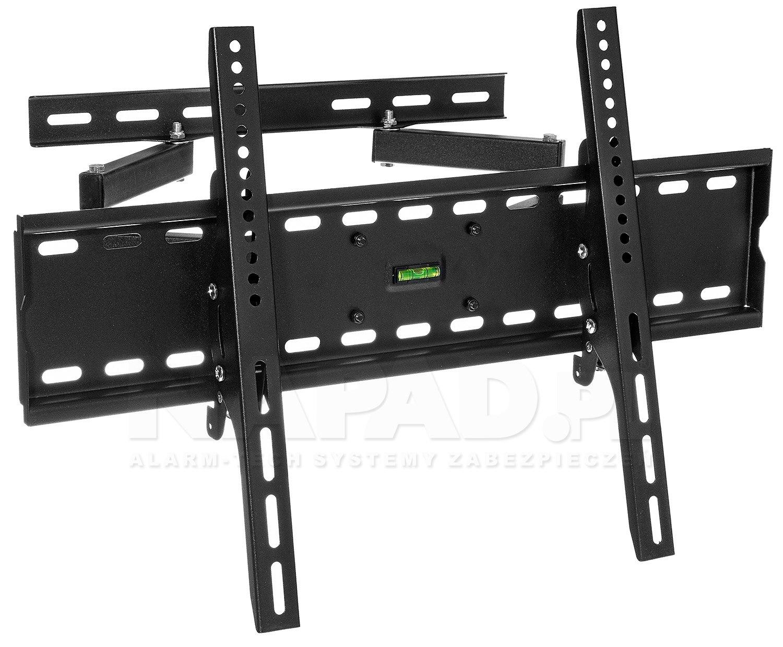 Uchwyt ścienny z regulacją do LCD/TV 32-65