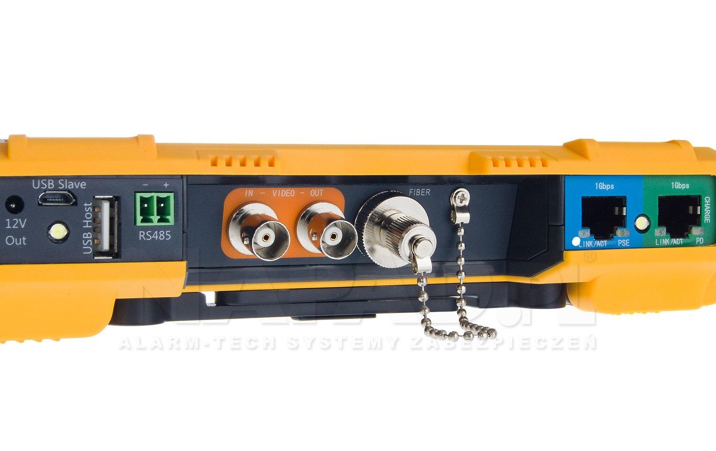Tester wideo DH-PFM907
