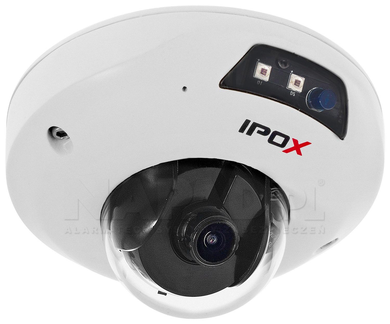 Kamera IP 2Mpx PX-DMI2028AMS-IR940 (2.8mm)