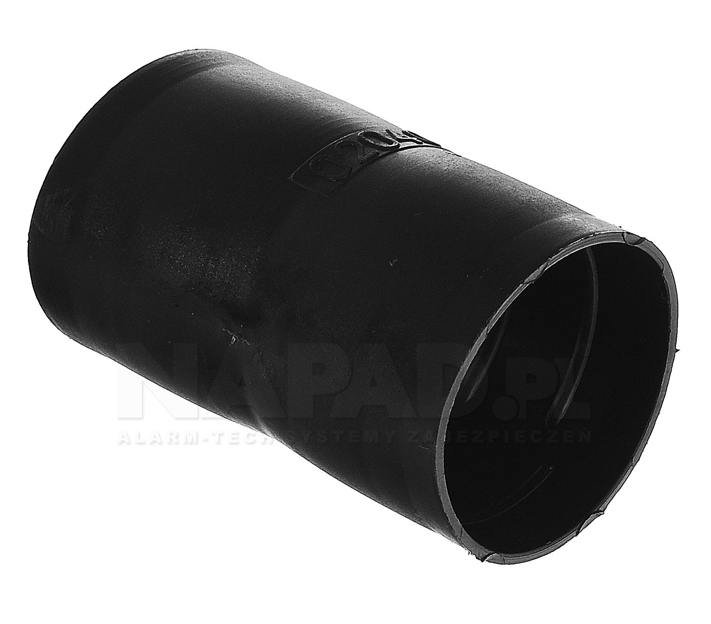 Złączka do rury karbowanej 40mm