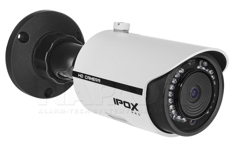 Kamera IP 8Mpx PX-TIP8036AS-P