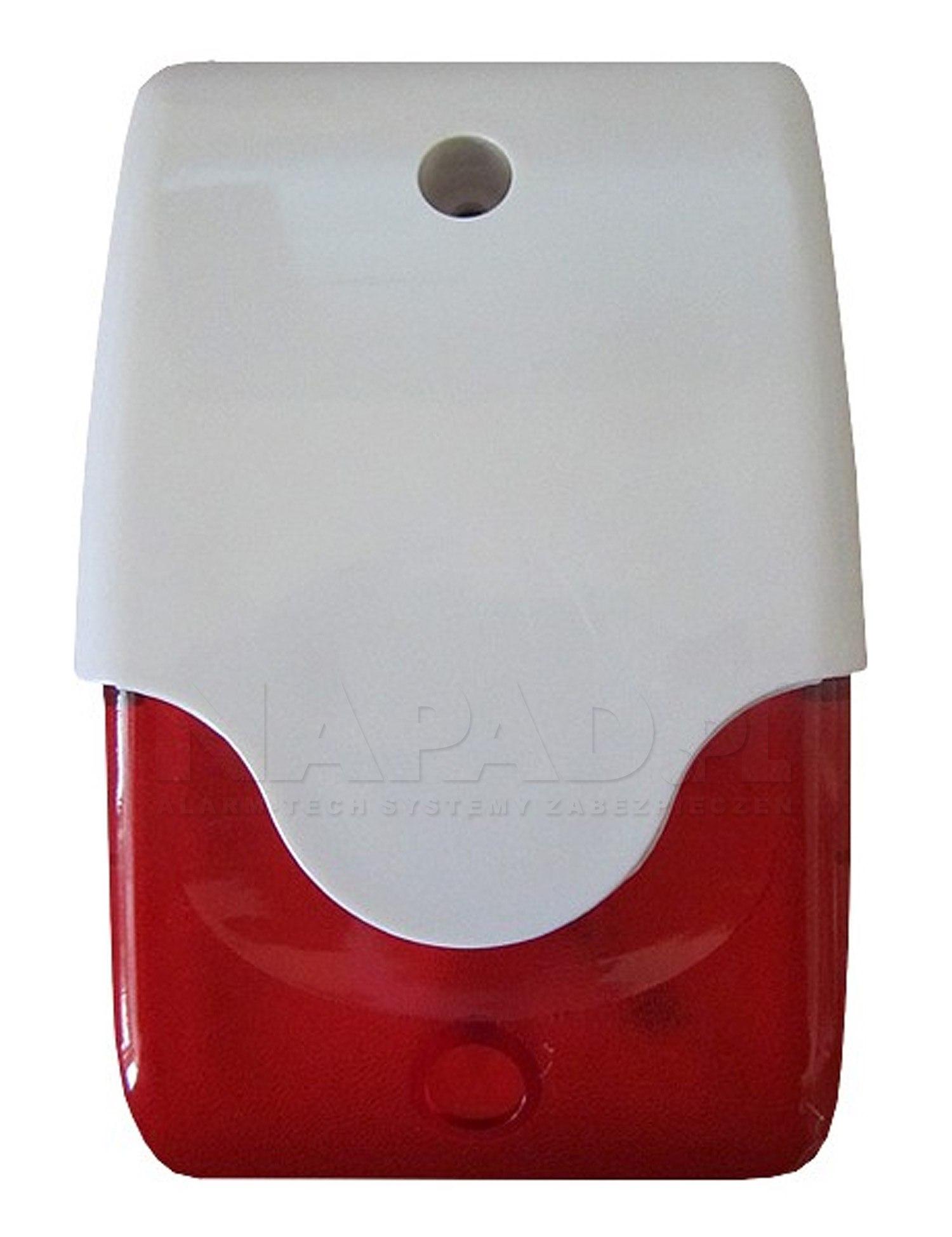 Sygnalizator optyczny BSO-2/H1