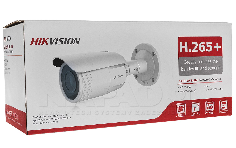 Kamera IP 4Mpx DS-2CD1643G0-IZ