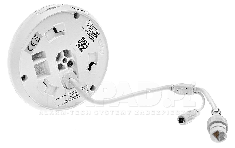 Kamera IP 5Mpx Fisheye DS-2CD2955FWD-I