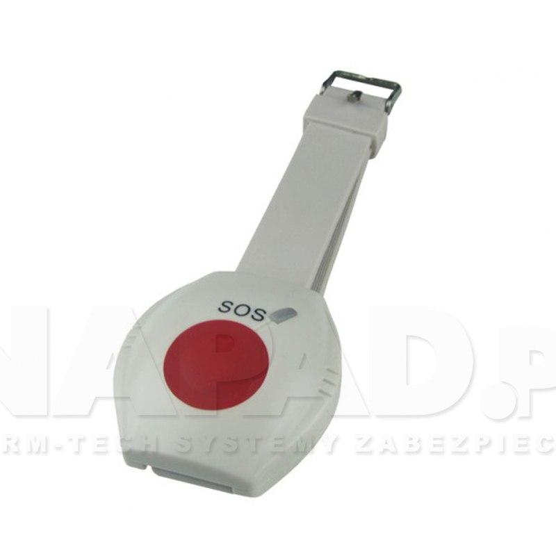 Nadajnik SOS zegarkowy PUK-121