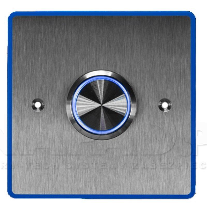Przycisk wandaloodpory SPR-PW1/x/ZAS