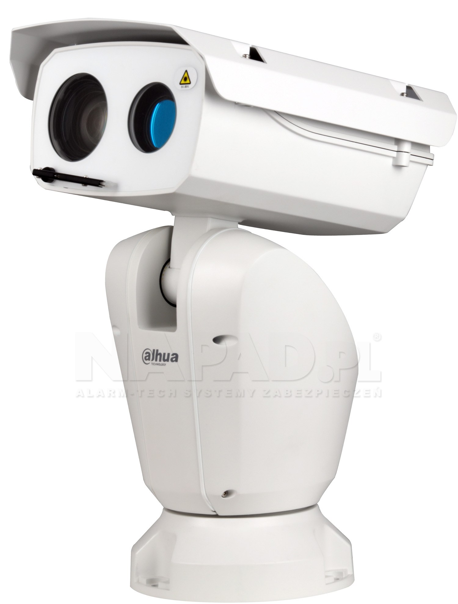 Kamera IP 2Mpx DH-PTZ12248V-LR8-N