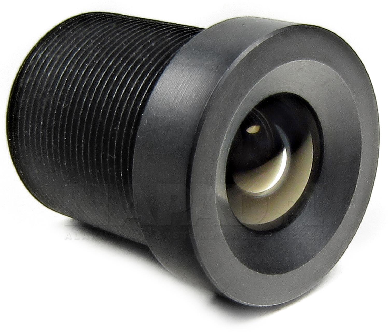 Obiektyw 6mm mini