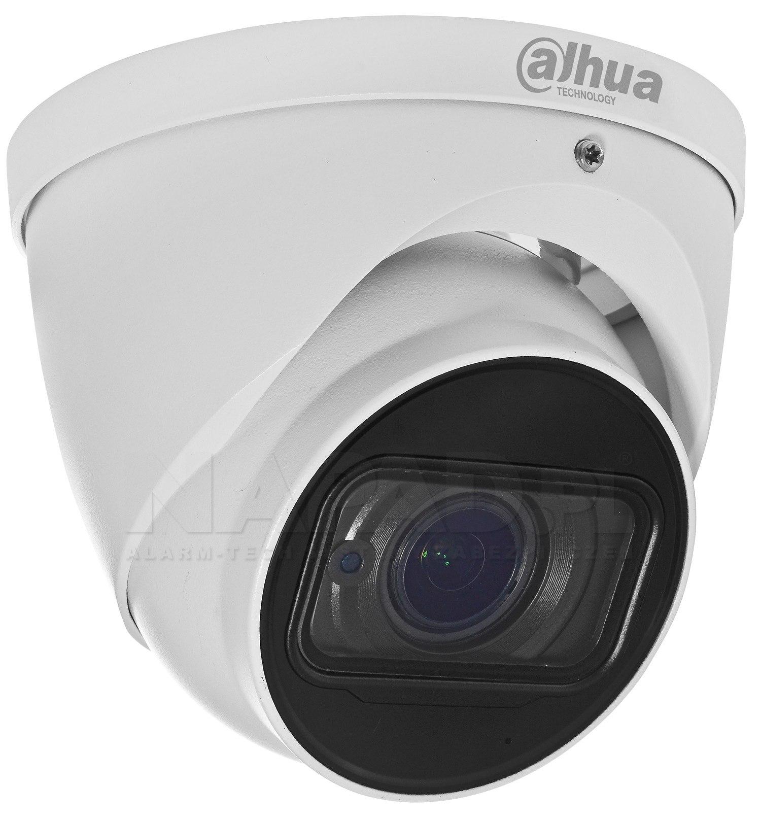 Kamera Analog HD 2Mpx DH-HAC-HDW1200TP-Z-2712