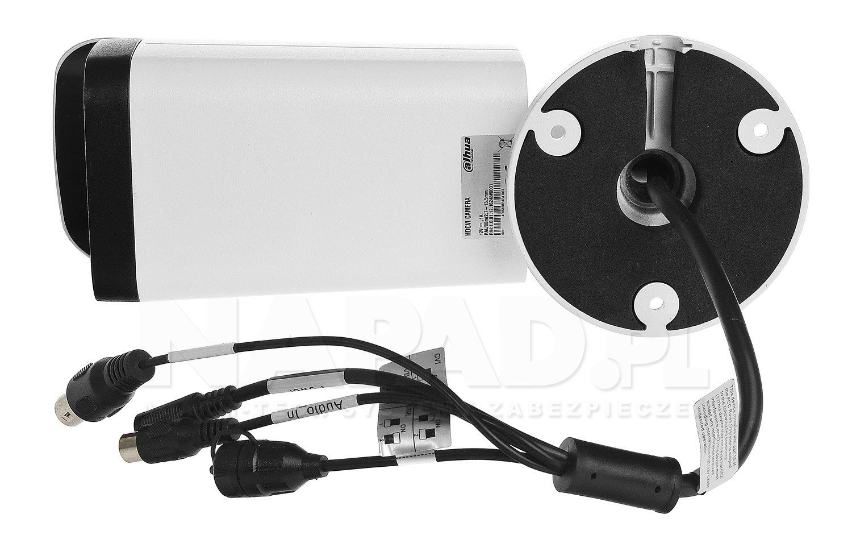 Kamera Analog HD 5Mpx DH-HAC-HFW2501T-I8-A-0360B