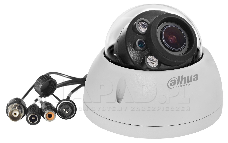 Kamera Analog HD 5Mpx DH-HAC-HDBW2501R-Z-27135