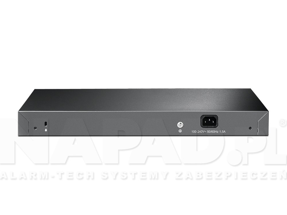 10-gigabitowy switch, 12-portowy T1700X-16TS
