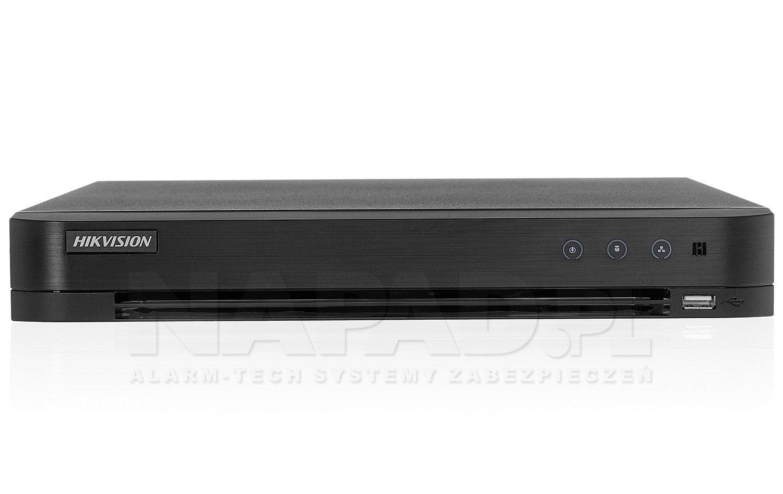 Rejestrator DS-7204HQHI-K1/P(B)