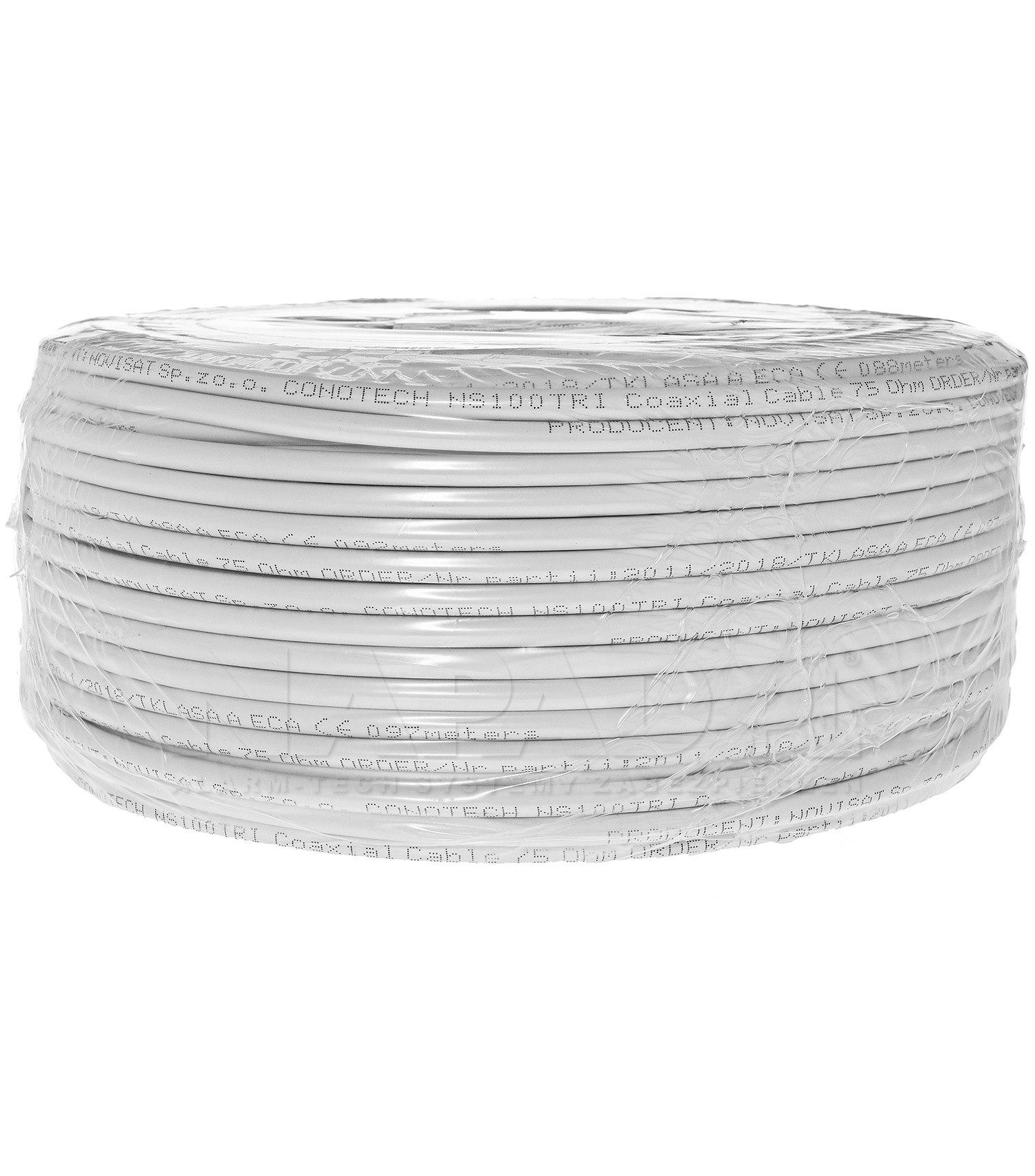 Kabel koncentryczny Conotech NS100TRI