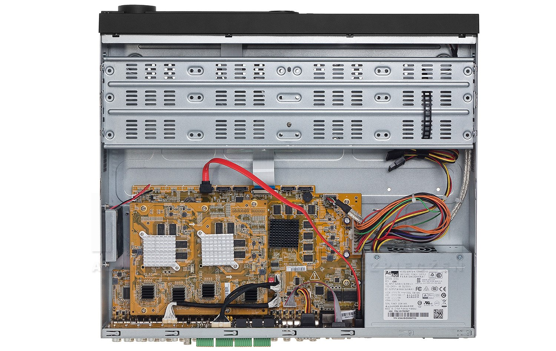 Rejestrator DS-7332HUHI-K4