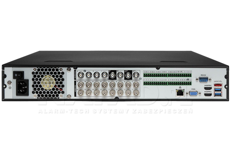 Rejestrator DH-XVR7416L-4KL-X