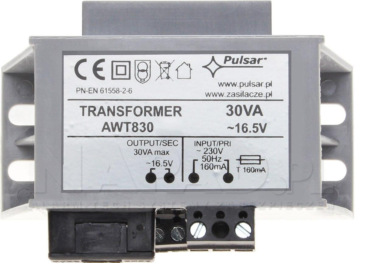 Transformator AWT830