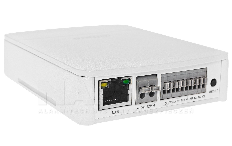 Kamera IP 4Mpx IPC-HUM8431-E1 + IPC-HUM8431-L1-0280B