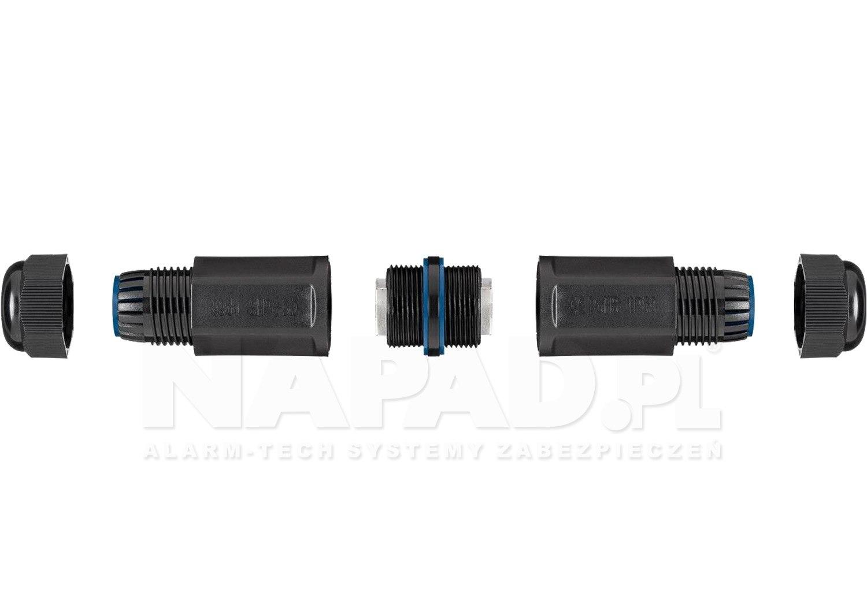 Łącznik kabli sieciowych RJ45
