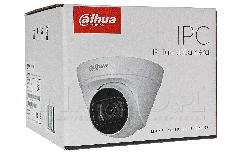 Kamera IP Cooper 2Mpx DH-IPC-CT1C20-0280B