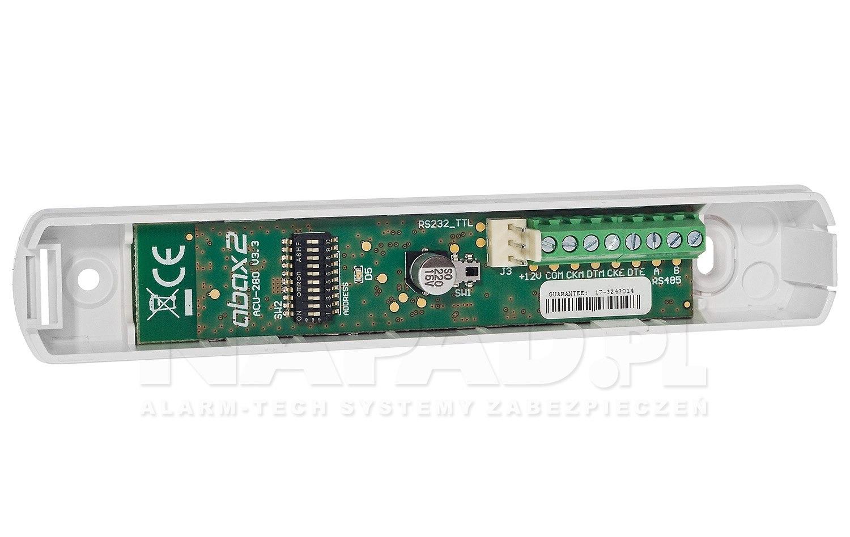 Kontroler systemu bezprzewodowego ACU-280