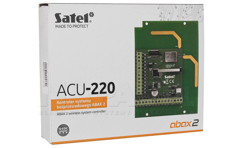 Kontroler systemu bezprzewodowego ACU-220